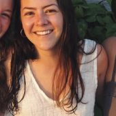 Sarah Klearman Profile Photo
