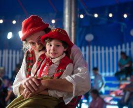 Zoppe Circus next generation
